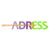 Logo Adress