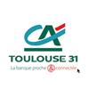 Logo Crédit Agricole Toulouse