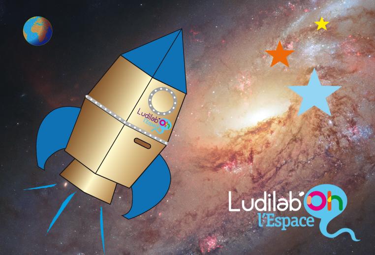 Fusée Ludilab'Oh