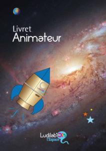 Livret animateur, base documentaire sur le th§ème de l'Espace