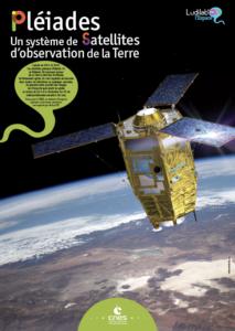 Poster Pléides